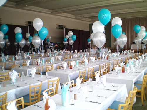 Exciting Wedding Balloon Ideas Balloonparty Blog