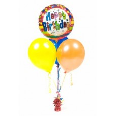 Layered Centrepiece - Open Birthdays
